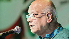Muhith flying to Yokohama for ADB...