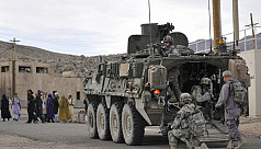 Dozens of Afghan troops missing from...