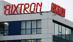 US warns Berlin on China-Aixtron deal,...