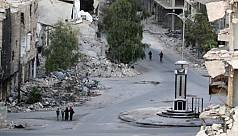 Aleppo to fall eventually, but war will...