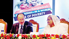 PM expects WB's stronger role in Bangladesh's...