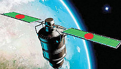 Bangabandhu-1 satellite to be launched in April