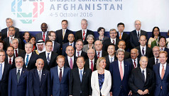 Afghanistan wins aid pledges at international...