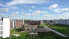 Begum Rokeya University: Campus tense...