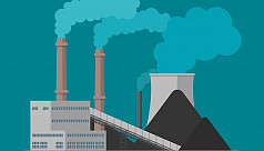 Now joint venture coal power plant in...