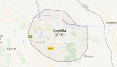 Trader found dead in Comilla