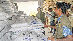 Trader jailed for storing adulterated...
