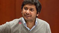 Pakistani journalist barred from leaving...