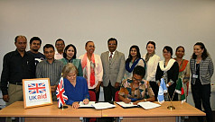 DFID to help Bangladesh produce skilled midwives