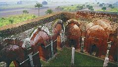 In pictures: Darasbari Mosque