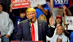 Trump: Groping claims 'absolutely...