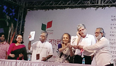 UPL launches Bangla translation of Faust...
