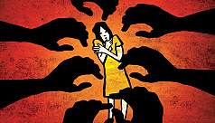 Minor allegedly gang raped by Jubo League...