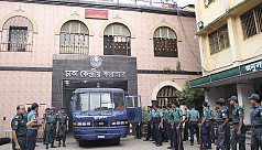 Old Central Jail to be opened to...
