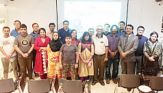 American Alumni Association organises...