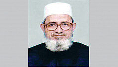 New Jamaat chief Maqbul's 1971 role...