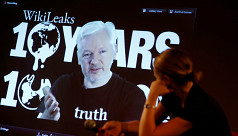 Julian Assange hints to release 'significant'...