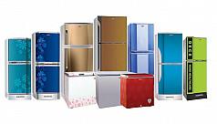 Marcel new fridges catch the...