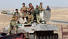Iraqi force: 20 villages fall in first...