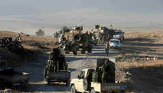 Iraq launches Mosul offensive against...