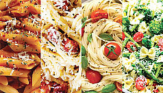 Celebrate International Pasta Day with...