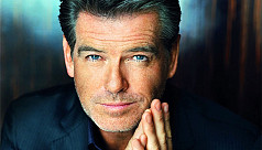 Pierce Brosnan apologises for Pan Bahar...