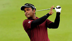 Siddikur 24th after Taiwan Masters third...