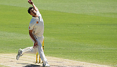 Australia quick Starc fit and ready...