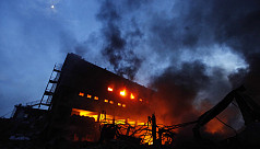 ONE MONTH OF TAMPACO FIRE: Trade unions...