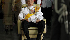 What's ahead for Thailand after King...