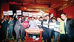 The Westin Dhaka celebrates Marriott...