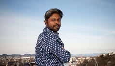 Bangladeshi publisher Tutul wins Pen...