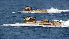 Philippines: No more joint patrols,...