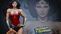 UN picks Wonder Woman as women's...