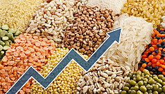 World food prices hit 18-month