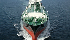 Gas tanker attacked near key shipping...