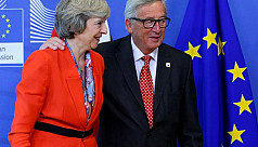 Britain's mixed messages deepen Brexit...