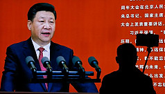 'One million' Chinese officials punished...