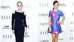 Elle honours the superwomen of...
