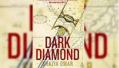 A sparkling evening: The launch of Dark Diamond by Shazia Omar
