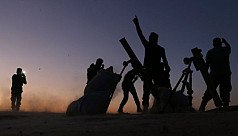 Syria rebels capture emblematic IS stronghold...