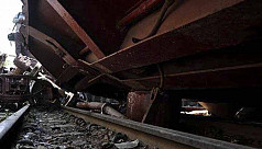 Bridge collapse delinks rail communication...