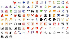 Emojis to hang in NY Museum of Modern...