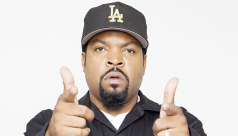 Ice Cube to star as Fagin in Disney's...
