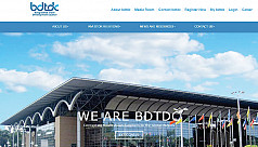 Bdtdc: new startup to facilitate trade...