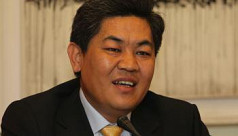 'China to be top investor in...