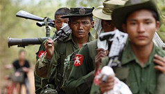 Four Rohingyas killed in retaliation...