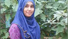 Doctors: Khadiza's condition...