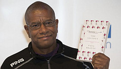 Paul Beatty wins Man Booker Prize for 'The Sellout'
