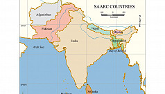 Study: Saarc countries integration needed...